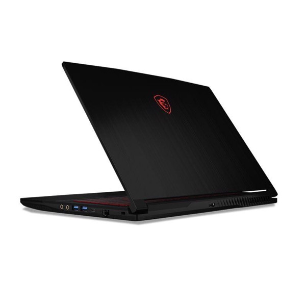 "LAPTOP GAMING MSI GF63 THIN 9SCXR 075VN GEFORCE GTX1650 4GB INTEL CORE I5 9300H 8GB 512GB 15.6"" IPS FHD BACKLIGHT KEYBOARD WIN 10"