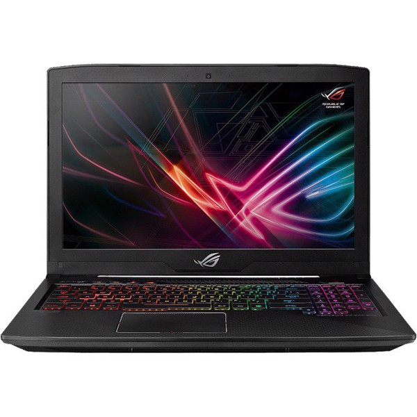 LAPTOP GAMING ASUS ROG STRIX SCAR EDITION GL503GE EN021T GTX 1050TI 4GB INTEL CORE I7 8750H 8GB 1TB 15.6FHD 120HZ 3MS