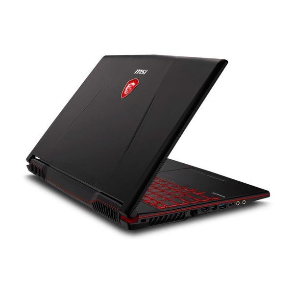 "LAPTOP GAMING MSI GL63 9SE 831VN Geforce RTX 2060 6GB Intel Core I7 9750H 16GB 512GB 15.6"" FHD 120Hz Backlight Keyboard Win 10 Model 2019 Bán trực tiếp"