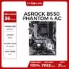 MAIN ASROCK B550 PHANTOM GAMING 4 AC (AMD)