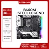MAIN ASROCK B460M Steel Legend