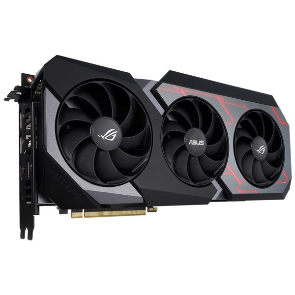 VGA ASUS ROG STRIX RTX 2080 Ti MATRIX 11GB GDDR6