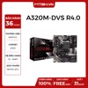 MAIN ASROCK A320M-DVS R4.0 NEW (AMD)