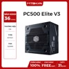 PSU COOLER MASTER 500W PC500 Elite V3 NEW