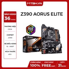 MAIN GIGA Z390 AORUS ELITE
