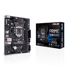 MAIN ASUS H310M-CS R2.0 NEW