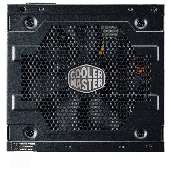 PSU COOLER MASTER 600W PC600 Elite V3 NEW