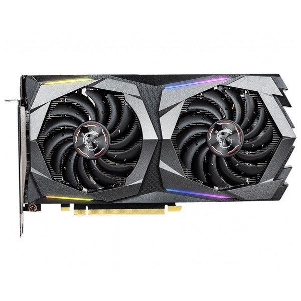VGA MSI GTX 1660 TI 6GB GAMING X NEW