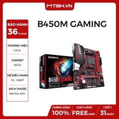 MAIN GIGA B450M GAMING (AMD)