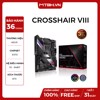 MAIN ASUS X570 ROG Crosshair VIII Hero (AMD)