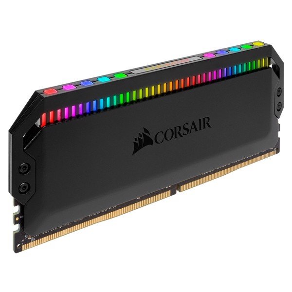 RAM DDR4 32GB CORSAIR 3000Mhz DOMINATOR PLATINUM RGB (KIT 2*16GB)