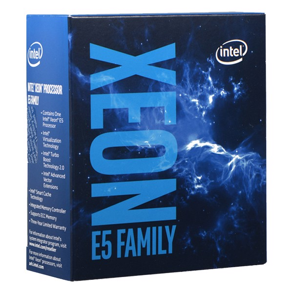 CPU XEON E5 2697 V3 (14 core 28 threads 2.6 turbo 3.6Ghz)