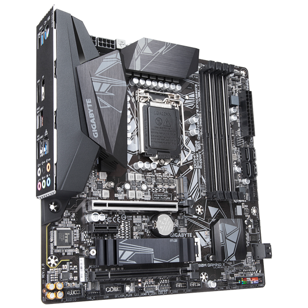 MAIN GIGA Z490M GAMING X (Rev1.0)