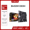 MAIN GIGA B450M DS3H (AMD)