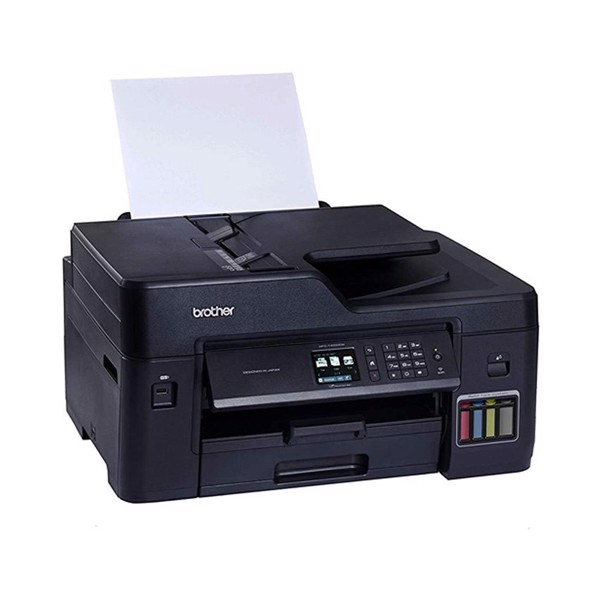 MÁY IN BROTHER MFC-T4500DW INK TANK PRITER