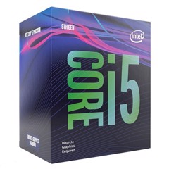 CPU CORE I5 9400 4.1Ghz COFFEE LAKE REFRESH (GEN 9) - BOX CHÍNH HÃNG