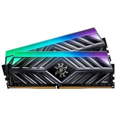 RAM DDR4 8GB ADATA XPG SPECTRIX D41 RGB 3000Mhz NEW ( BLACK )