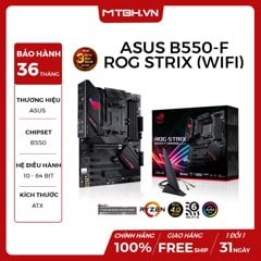 MAIN ASUS B550 - F ROG STRIX GAMING (WI-FI) (AMD)