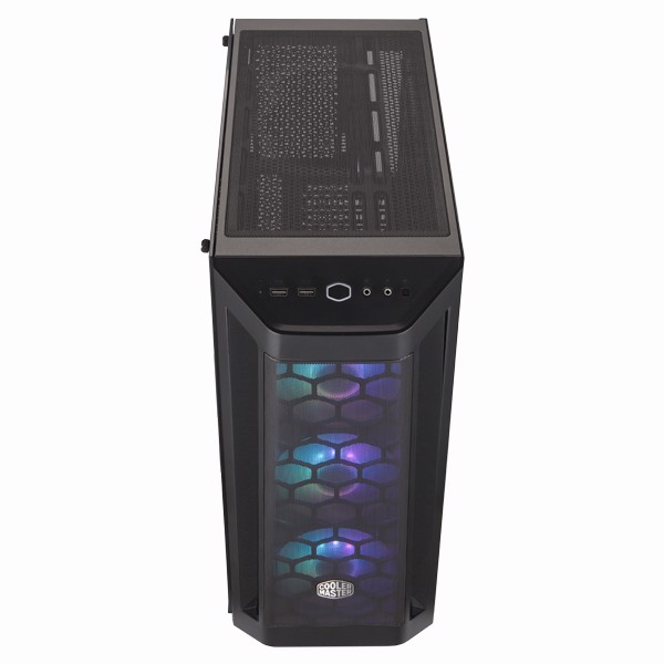 CASE COOLER MASTER MASTER BOX MB511 ARGB