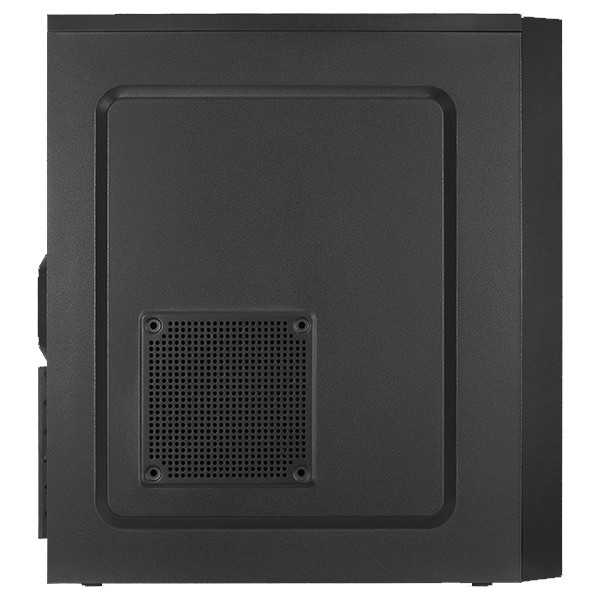 CASE AEROCOOL CS1103 ( Supports ATX, Micro-ATX, and Mini-ITX motherboards )