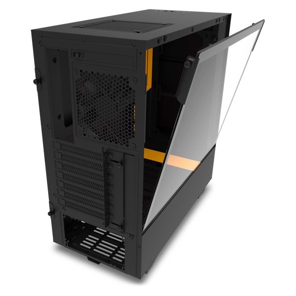 CASE NZXT H500 OVERWATCH - SPECIAL EDITION NEW