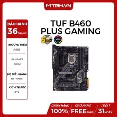 MAIN ASUS TUF B460-PLUS GAMING
