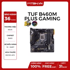 MAIN ASUS TUF B460M-PLUS GAMING