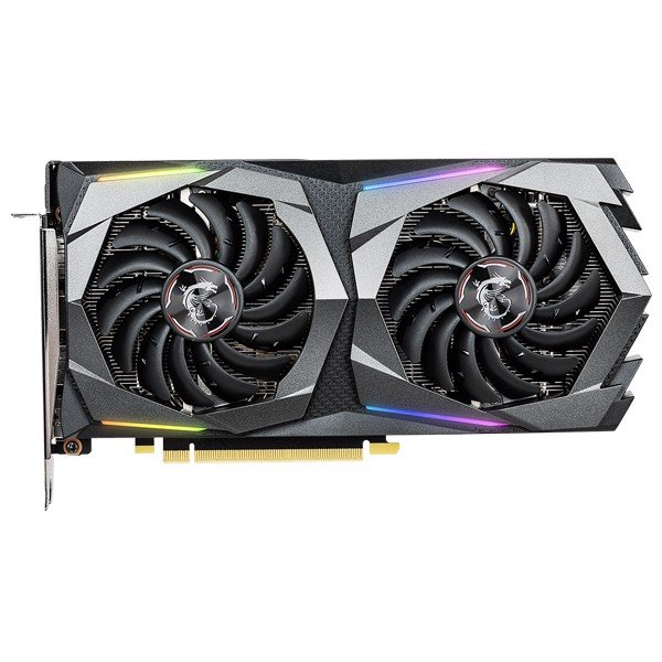 VGA MSI GTX 1660 SUPER GAMING X 6G