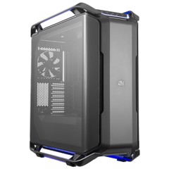 CASE COOLER MASTER COSMOS C700P Black Edition