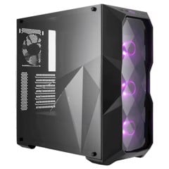 CASE COOLER MASTER MASTER BOX TD500