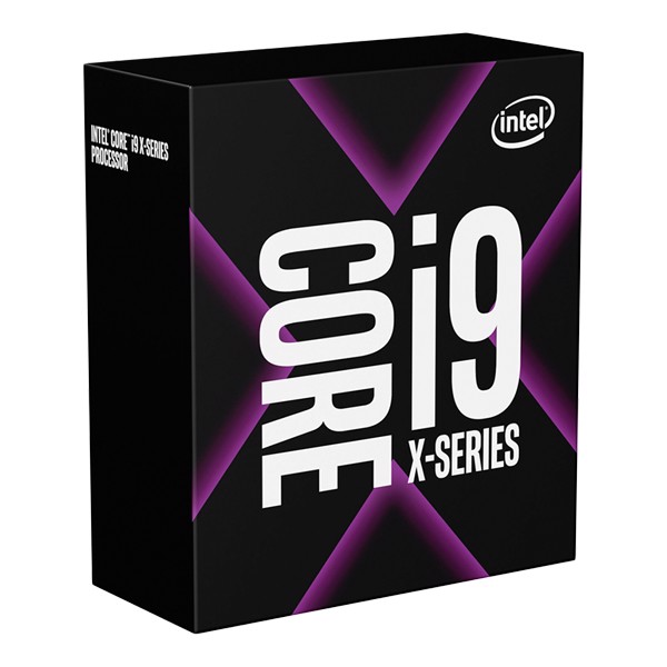 CPU CORE I9 9960X X-Series 3.1 GHz Turbo 4.4 GHz up to 4.5 GHz/22MB/16Cores, 32Threads /socket 2066