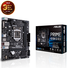 MAIN ASUS PRIME H310M-CS R2.0 NEW