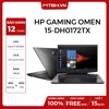 LAPTOP HP GAMING OMEN 15-DH0172TX (8ZR42PA) i7-9750H | VGA RTX 2070 8GB | 16GB RAM | 512GB SSD | 1TB HDD | 15.6