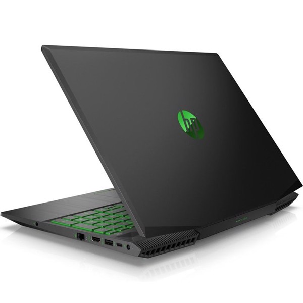 LAPTOP HP PAVILION GAMING 15-DK0003TX I7 9750H GTX1660TI 6GB  512GB SSD 16GB DDR4 15.6 FHD WIN 10