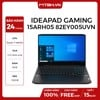 LAPTOP LENOVO IDEAPAD GAMING 3 15ARH05 82EY005UVN R7-4800H | GTX 1650 4GB | 8GB RAM | 512GB SSD | Win 10