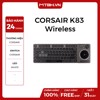 BÀN PHÍM CORSAIR K83 Wireless