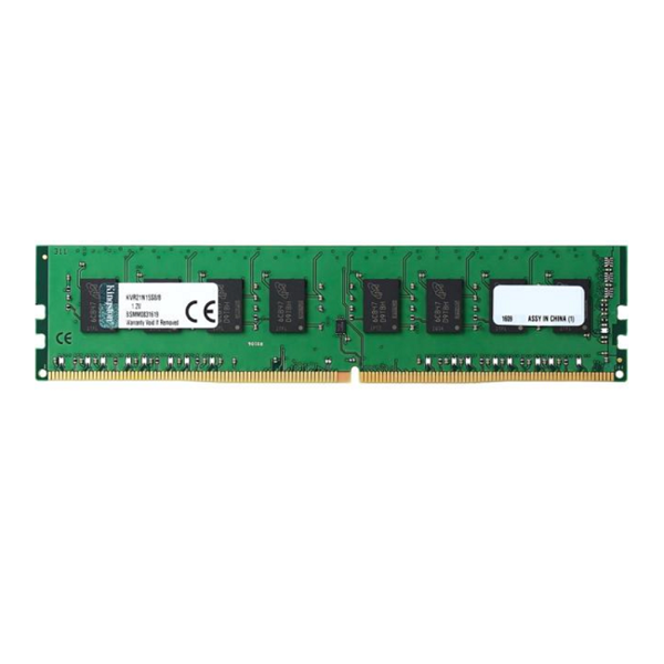 RAM DDR4 8GB Kingston Value 2400Mhz