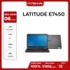 LAPTOP DELL LATITUDE E7450 Core i5-5200U,RAM 8GB, SSD 256GB LIKE NEW FULL BOX BH 6TH