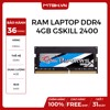 RAM LAPTOP DDR4 4GB GSKILL BUSS 2400