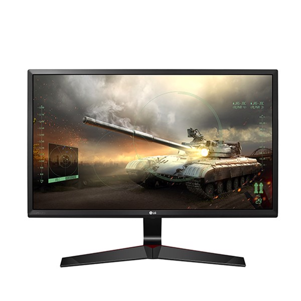 LCD LG 24 INCH 24MP59G-P IPS (DP-HDMI-VGA-AUDIO)