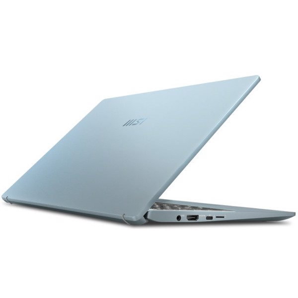 LAPTOP MSI MODERN 14 B11SB-074VN CORE i5-1135G7 | 8GB | 512GB | VGA MX450 2GB | 14