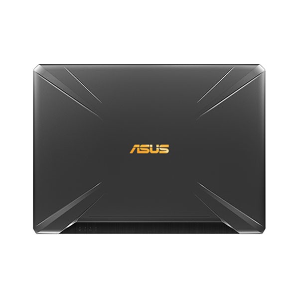LAPTOP GAMING ASUS TUF FX505GD BQ012T GTX1050 4GB INTEL CORE I5 8300H 8GB 1TB 15.6″ FHD IPS WIN 10 GOLD STEEL RGB