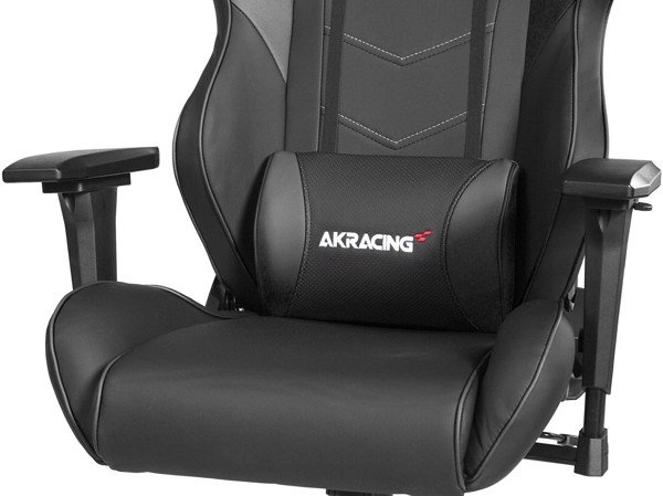 GHẾ AKRACING CORE SERIES LX GAMING BLACK