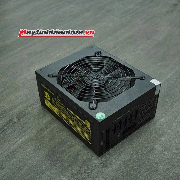 PSU COOLTECK BITCOIN DIAMOND 1600W 90 PLUS GOLD HBH