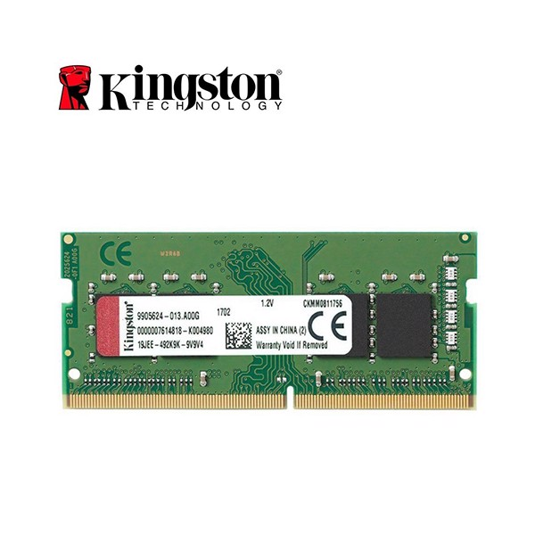 RAM LAPTOP DDR3 8GB KINGSTON PC3L BUSS 1600 RENEW BẢO HÀNH 36TH