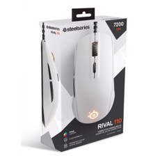 CHUỘT STEELSERIES RIVAL 110 ARCTICS WHITE