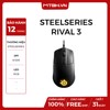 CHUỘT STEELSERIES RIVAL 3 GAMING NEW