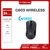 CHUỘT LOGITECH G603 WIRELESS GAMING