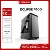 CASE PHANTEKS ECLIPSE P300 BLACK