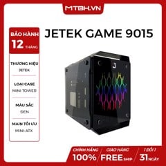 CASE JETEK Game 9015